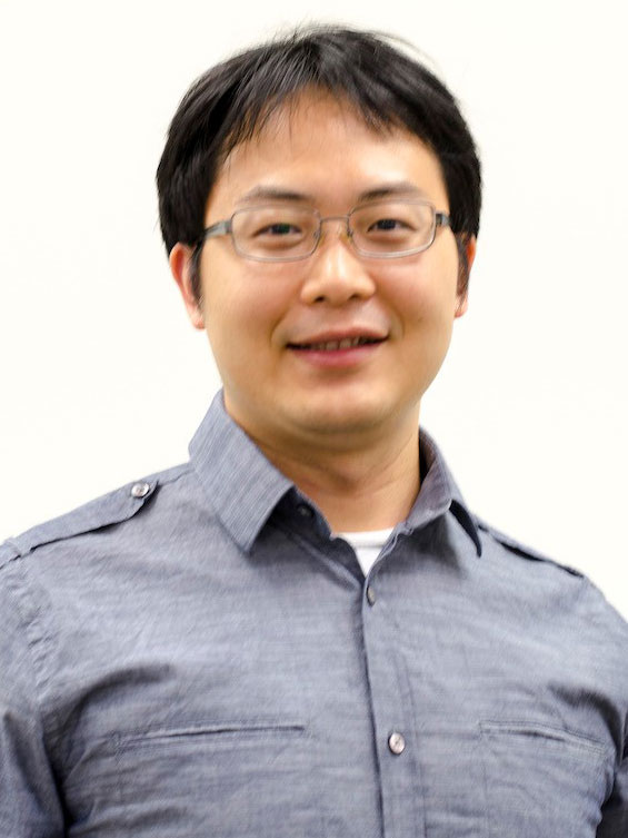 Mingyang Lu