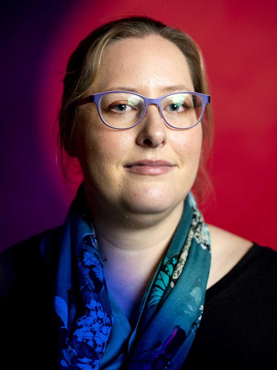 Jessica Oakes