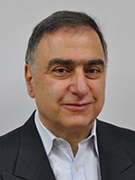 Vahé Ghahraman
