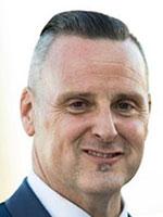 David O'Dowd